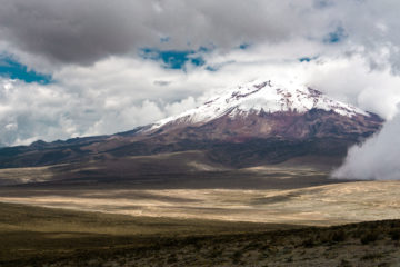 Cycling the TEMBR, Ecuador's Avenue of the Volcanoes 1