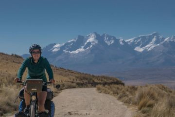 Cycling from Huaraz to Cajatambo, the Peruvian Andes 28