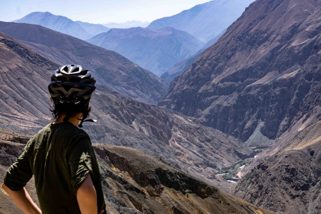 Cycling from Huaraz to Cajatambo, the Peruvian Andes 5