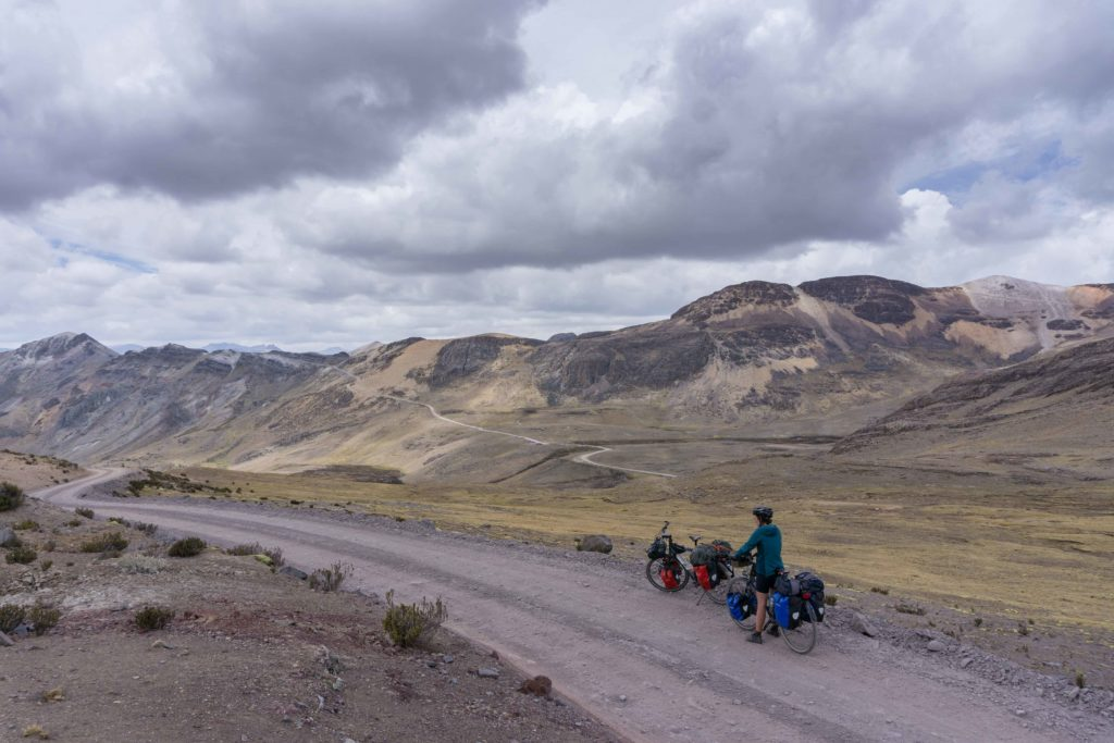 The Cones and Canyons route part 1 | Abancay to Cotahuasi, Peru 10