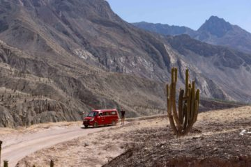 Explore the 3000m deep Cotahuasi canyon | the less touristy alternative to Colca Canyon 1